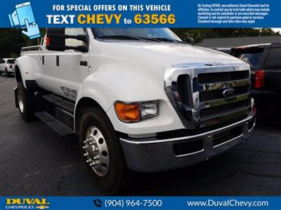 2015 Ford F-650 Crew Cab DRW RWD, Cab Chassis #698869 - photo 1