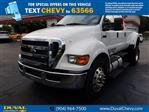 2015 Ford F-650 Crew Cab DRW RWD, Cab Chassis #698869 - photo 6