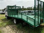 2017 LCF 4500 Crew Cab 4x2,  Landscape Dump #HS802307 - photo 1