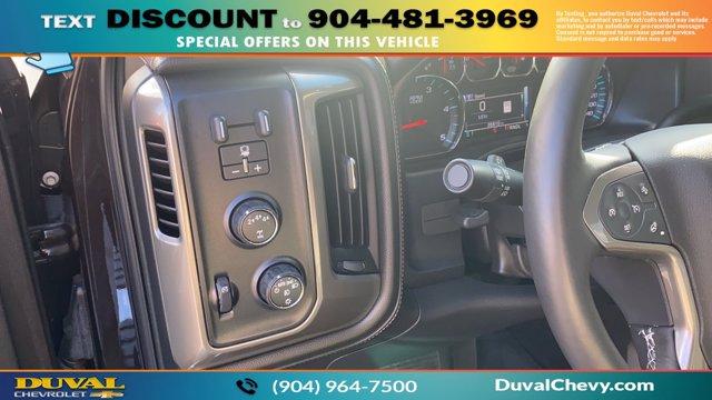 2018 Chevrolet Silverado 2500 Crew Cab 4x4, Pickup #JF119164 - photo 13
