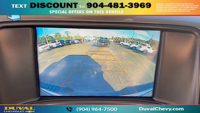 2018 Chevrolet Silverado 2500 Crew Cab 4x4, Pickup #JF119164 - photo 23