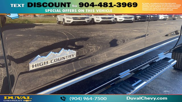 2018 Chevrolet Silverado 2500 Crew Cab 4x4, Pickup #JF119164 - photo 8