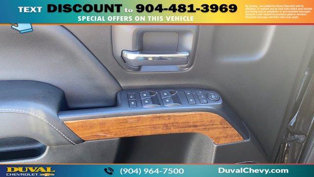 2018 Chevrolet Silverado 2500 Crew Cab 4x4, Pickup #JF119164 - photo 10