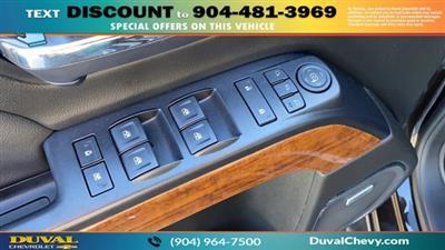 2018 Chevrolet Silverado 2500 Crew Cab 4x4, Pickup #JF119164 - photo 11
