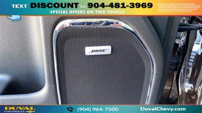 2018 Chevrolet Silverado 2500 Crew Cab 4x4, Pickup #JF119164 - photo 12