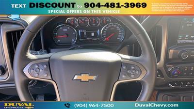 2018 Chevrolet Silverado 2500 Crew Cab 4x4, Pickup #JF119164 - photo 15