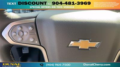 2018 Chevrolet Silverado 2500 Crew Cab 4x4, Pickup #JF119164 - photo 16