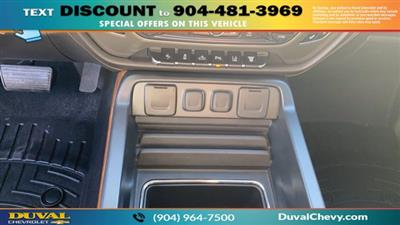 2018 Chevrolet Silverado 2500 Crew Cab 4x4, Pickup #JF119164 - photo 20