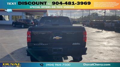 2018 Chevrolet Silverado 2500 Crew Cab 4x4, Pickup #JF119164 - photo 31