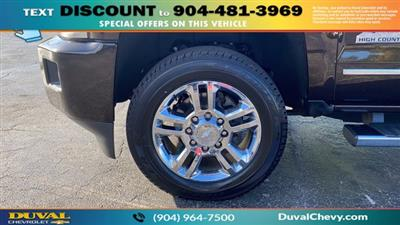 2018 Chevrolet Silverado 2500 Crew Cab 4x4, Pickup #JF119164 - photo 6