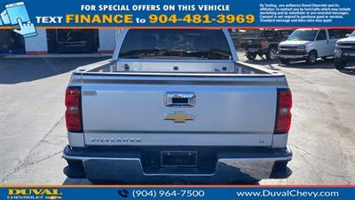 2018 Chevrolet Silverado 1500 Crew Cab 4x4, Pickup #JG531321 - photo 28