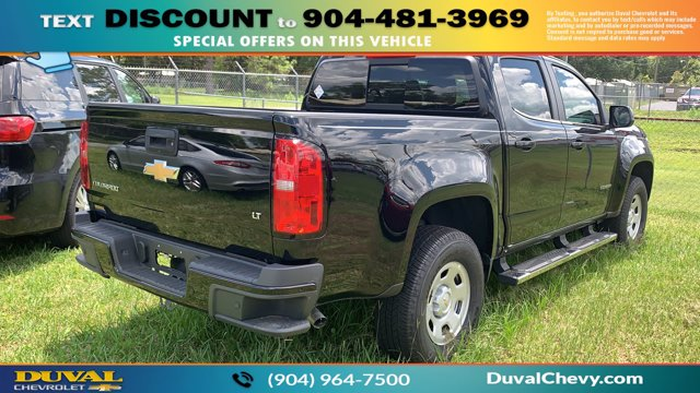 2019 Chevrolet Colorado Crew Cab RWD, Pickup #K1150172 - photo 6