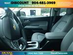 2019 Chevrolet Colorado Crew Cab RWD, Pickup #K1150172 - photo 12