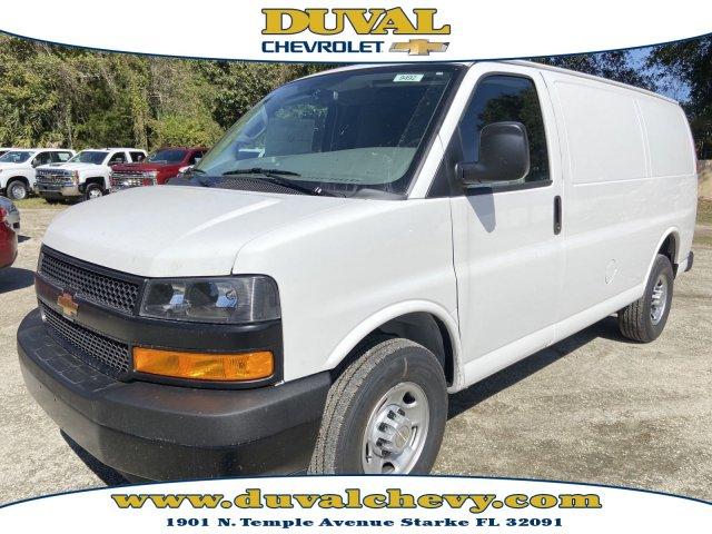 2019 Express 2500 4x2, Upfitted Cargo Van #K1258495 - photo 1