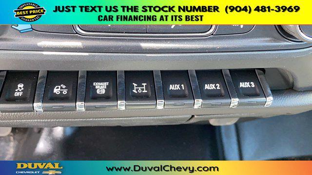 2019 Chevrolet Silverado 4500 Regular Cab DRW RWD, Knapheide Platform Body #KH886091 - photo 12