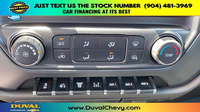 2019 Chevrolet Silverado 4500 Regular Cab DRW 4x2, Knapheide Platform Body #KH886091 - photo 23