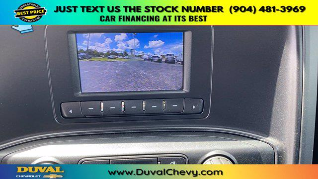 2019 Chevrolet Silverado 4500 Regular Cab DRW 4x2, Knapheide Platform Body #KH886091 - photo 24