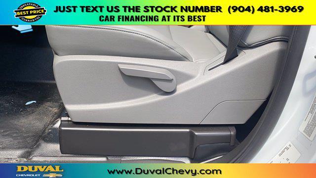 2019 Chevrolet Silverado 4500 Regular Cab DRW 4x2, Knapheide Platform Body #KH886091 - photo 19