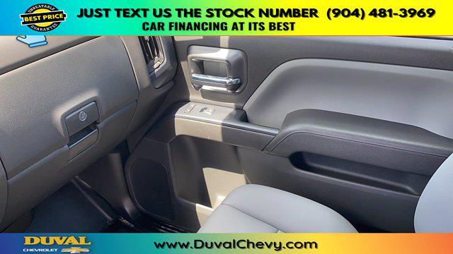 2019 Chevrolet Silverado 4500 Regular Cab DRW 4x2, Knapheide Platform Body #KH886091 - photo 25