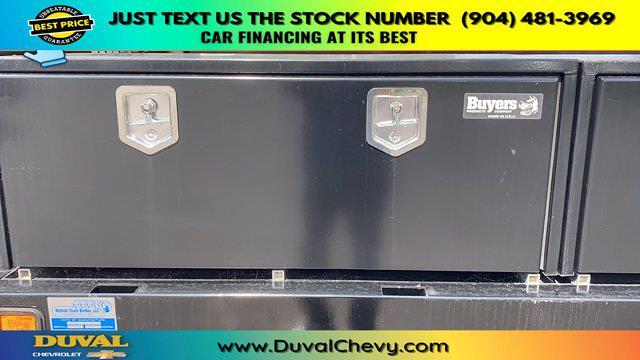 2019 Chevrolet Silverado 4500 Regular Cab DRW 4x2, Knapheide Platform Body #KH886091 - photo 26