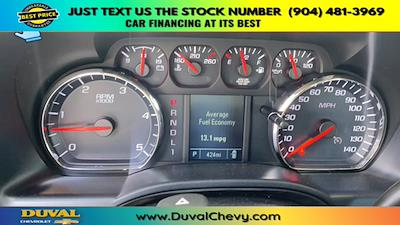 2019 Chevrolet Silverado 4500 Regular Cab DRW RWD, Knapheide Platform Body #KH886091 - photo 10