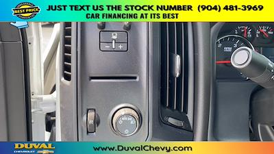 2019 Chevrolet Silverado 4500 Regular Cab DRW 4x2, Knapheide Platform Body #KH886091 - photo 21