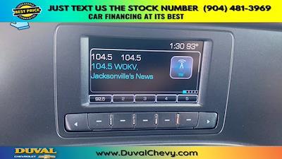 2019 Chevrolet Silverado 4500 Regular Cab DRW RWD, Knapheide Platform Body #KH886091 - photo 13