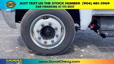 2019 Chevrolet Silverado 4500 Regular Cab DRW RWD, Knapheide Platform Body #KH886091 - photo 5