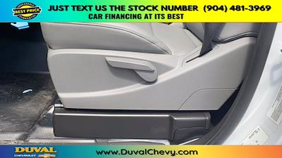 2019 Chevrolet Silverado 4500 Regular Cab DRW RWD, Knapheide Platform Body #KH886091 - photo 9