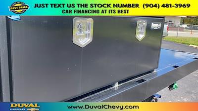 2019 Chevrolet Silverado 4500 Regular Cab DRW RWD, Knapheide Platform Body #KH886091 - photo 16