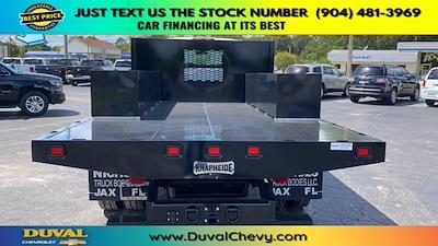 2019 Chevrolet Silverado 4500 Regular Cab DRW RWD, Knapheide Platform Body #KH886091 - photo 17