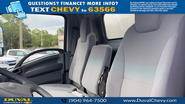 2019 Chevrolet LCF 3500 Regular Cab RWD, Knapheide KVA Dry Freight #KS811668 - photo 13