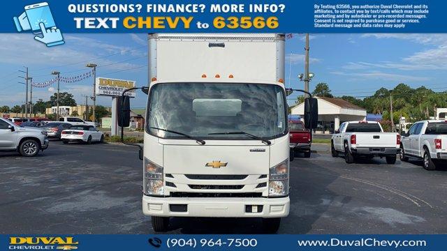 2019 Chevrolet LCF 3500 Regular Cab RWD, Knapheide KVA Dry Freight #KS811668 - photo 3