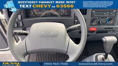 2019 Chevrolet LCF 3500 Regular Cab RWD, Knapheide KVA Dry Freight #KS811668 - photo 16