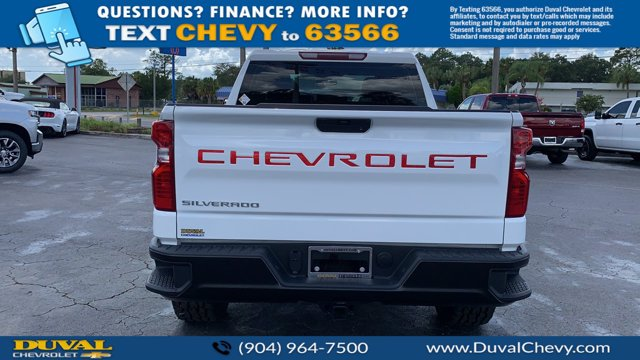 2019 Chevrolet Silverado 1500 Double Cab 4x4, Pickup #KZ397641 - photo 23