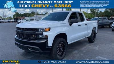 2019 Silverado 1500 Double Cab 4x4, Pickup #KZ397641 - photo 2