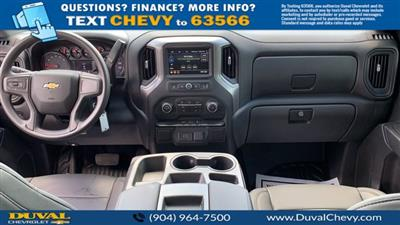 2019 Chevrolet Silverado 1500 Double Cab 4x4, Pickup #KZ397641 - photo 7