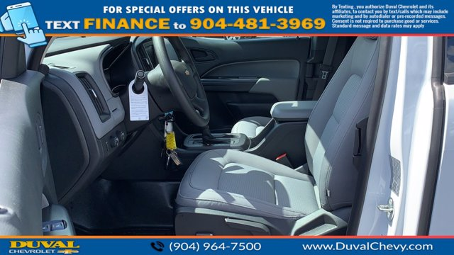 2020 Chevrolet Colorado Extended Cab 4x4, Pickup #L1221221 - photo 17