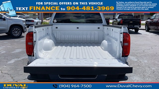 2020 Chevrolet Colorado Extended Cab 4x4, Pickup #L1221221 - photo 20