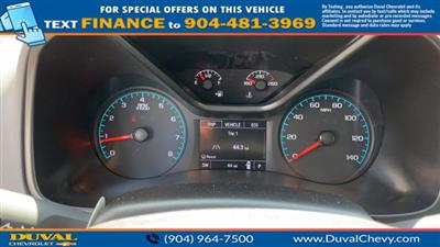 2020 Chevrolet Colorado Extended Cab 4x4, Pickup #L1221221 - photo 13