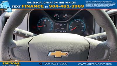 2020 Chevrolet Colorado Extended Cab 4x4, Pickup #L1221221 - photo 14