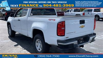 2020 Chevrolet Colorado Extended Cab 4x4, Pickup #L1221221 - photo 18