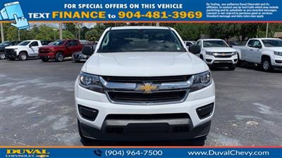 2020 Chevrolet Colorado Extended Cab 4x4, Pickup #L1221236 - photo 3