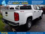 2020 Chevrolet Colorado Crew Cab 4x4, Pickup #L1222296 - photo 2