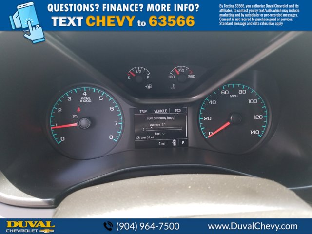 2020 Chevrolet Colorado Extended Cab RWD, Pickup #L1243224 - photo 12