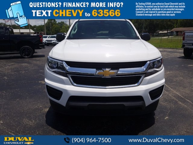 2020 Chevrolet Colorado Extended Cab RWD, Pickup #L1243224 - photo 3