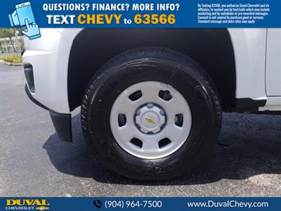 2020 Chevrolet Colorado Extended Cab RWD, Pickup #L1243224 - photo 10