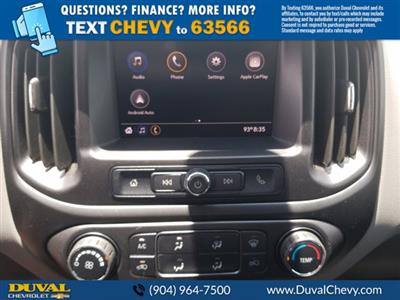 2020 Chevrolet Colorado Extended Cab RWD, Pickup #L1243224 - photo 13