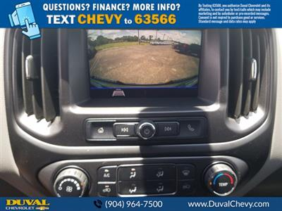 2020 Chevrolet Colorado Extended Cab RWD, Pickup #L1243224 - photo 14