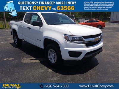 2020 Chevrolet Colorado Extended Cab RWD, Pickup #L1243224 - photo 9